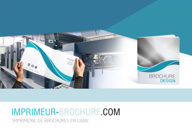 Imprimeur Brochure